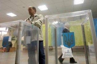 Голова ЦВК: другий тур виборів може не відбутися