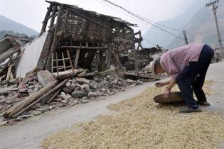 Землетрясение в Киргизии: погибло 58 человек