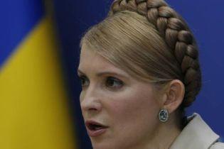 Тимошенко разберется с повышением цен в пострадавших регионах