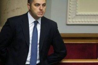 В ПР возмущены назначением юриста Тимошенко заместителем Администрации Януковича