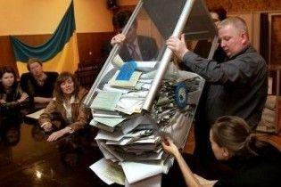 Близько 7,5 тисяч осіб зможуть обирати українського президента в Польщі