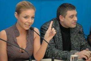 Тимошенко привітала Кароль із первістком