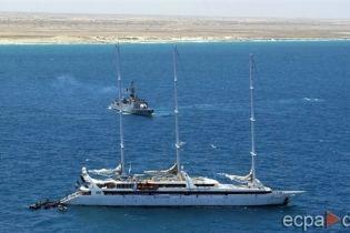 Пираты Сомали освободили захваченные экипажи
