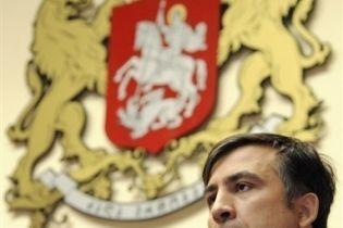 Саакашвили призвал к демилитаризации