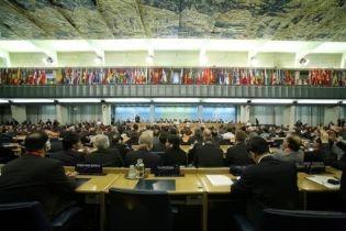 Сегодня ГА ООН начинает сессионные дискуссии
