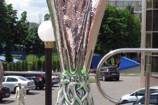 Вместо Кубка УЕФА появится Европейская лига