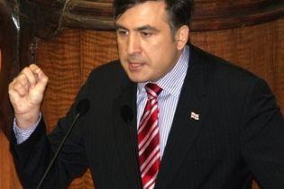 Саакашвили созвал заседание парламента (видео)