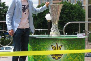 Заробіток Тимощука – другий в російській Прем'єр-лізі