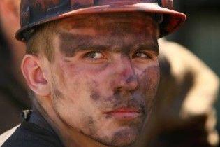 На шахте в Донецкой области ищут горняка