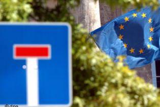 Україна повинна вимагати безвізовий режим з ЄС