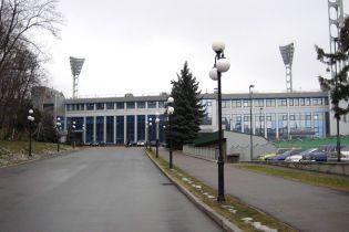 Киев в ожидании футбольных беспорядков (видео)