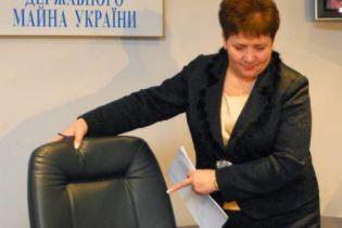 Семенюк знову намагається повернутися у крісло глави ФДМ