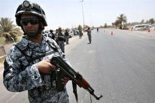 США продадут Ираку оружия почти на 11 млрд дол.