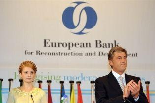 Тимошенко опять проигнорировала Ющенко, составляя бюджет (видео)