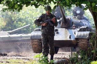 Цхинвали: Грузия начала военную агрессию (видео)