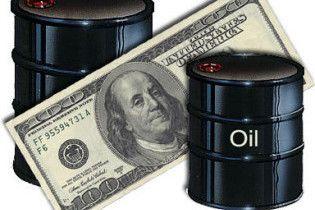Нафта подорожчала до чотиримісячного максимуму