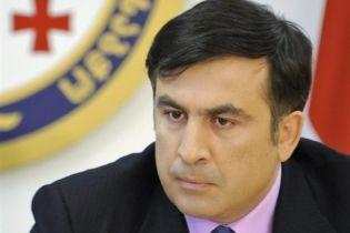 Саакашвили ввел в Грузии военное положение