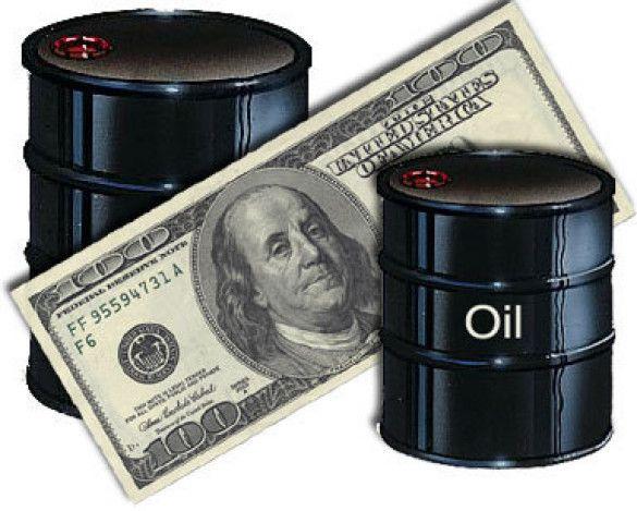 Нафта долар