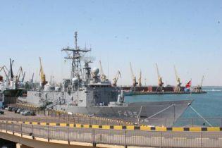 В Одеському порту нарешті ліквідували запах гнилих бананів