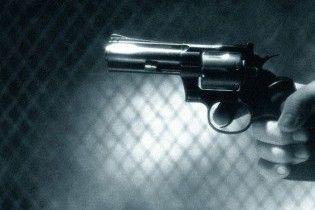 В Германии мужчины расстреляли посетителей кафе (видео)