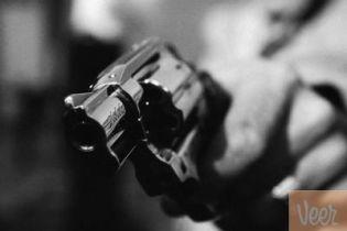 У Львові розстріляли бізнесмена
