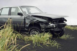 Авария на Львовщине. 3 погибших
