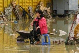 Столична влада оприлюднила пам'ятку щодо дій при повені
