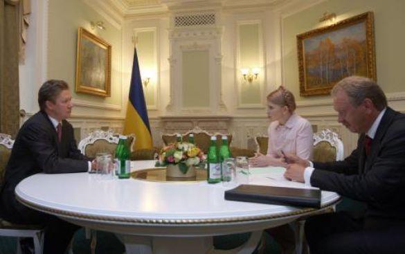 Тимошенко-Міллер-Дубина