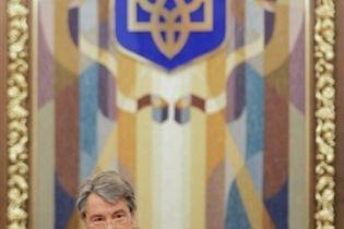 Ющенко требует у Тимошенко деньги на выборы