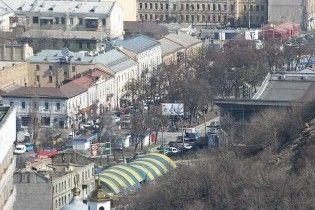 У Києві перейменували сім вулиць