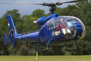 У Дніпропетровську до Євро-2012 готують ввести швидку допомогу на вертольоті