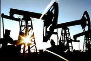 Нафті прогнозують ціну 40 дол/барель