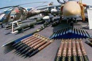ООН: Украина – основной поставщик оружия Грузии