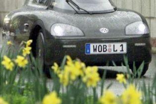 Екологічне авто для Єврокомісії