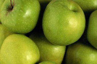 Яблука істотно продовжують життя
