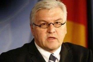 Німеччина пообіцяла Україні європейське щастя вже цього року