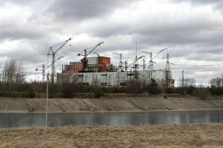 Чернобыль даст миру новый урок
