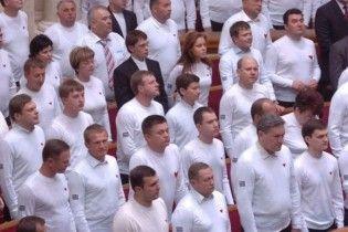 БЮТ консультируется с Литвином и ПР