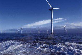 ЄБРР дасть Україні 50 мільйонів на альтернативну енергетику