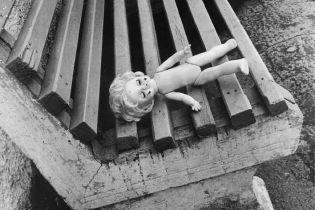 Вбивство семирічної дитини