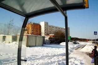 У Дніпропетровську будуть нові вуличні меблі (відео)