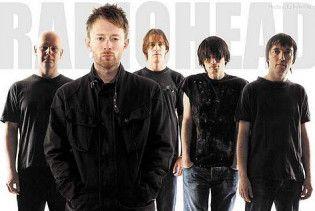 Radiohead вперше виступатимуть на Grammy Awards