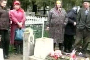 На Тернопольщине арестовали вандалов (видео)