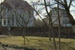 Дом с президентом по-соседству (видео)