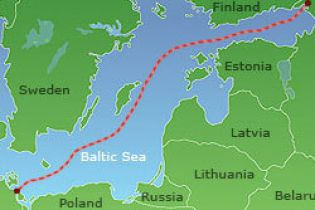 Фінляндія покинула Nord Stream