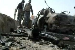 """В Ираке от рук террористки погиб противник """"Аль-Каиды"""""""