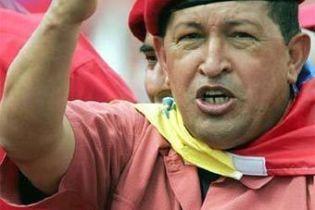 Уго Чавес закрив опозиційний канал
