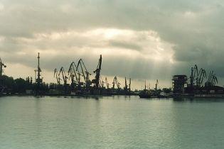 Россия продолжает блокировать украинские корабли в Грузии