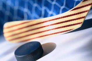 Хокей. Українці виграли в італійців
