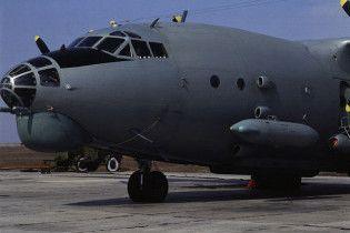 Нігерія відпустить український літак зі зброєю